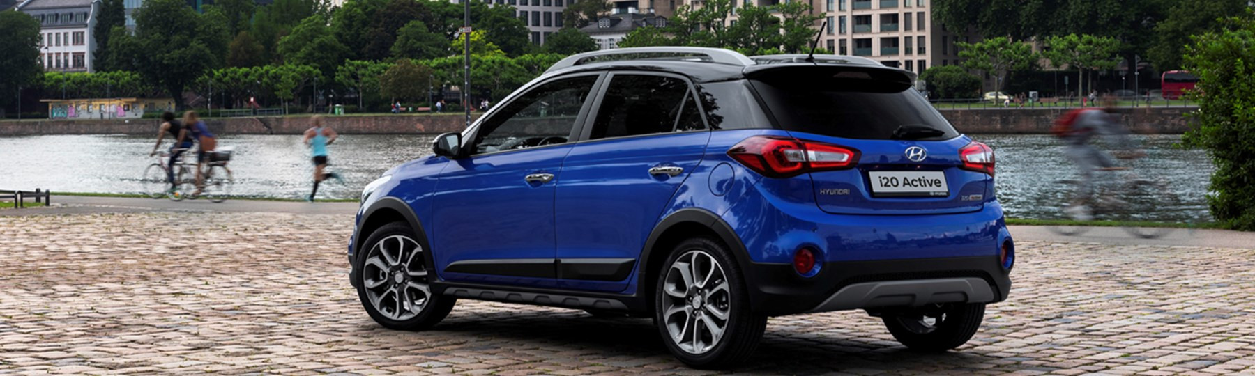 New Hyundai i20 Active (6)