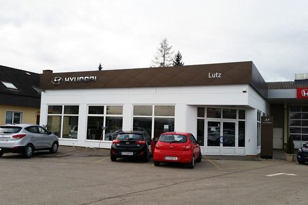 Autohaus Lutz GmbH bild