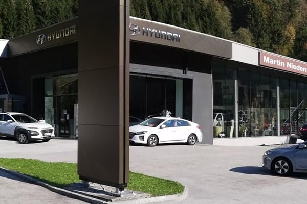 Nimo Automobile bild