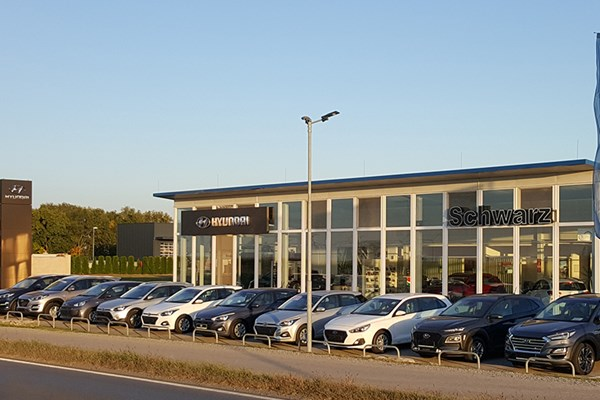 Autohaus Schwarz e.U. bild
