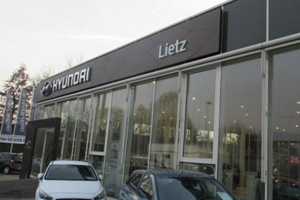 Lietz Urfahr