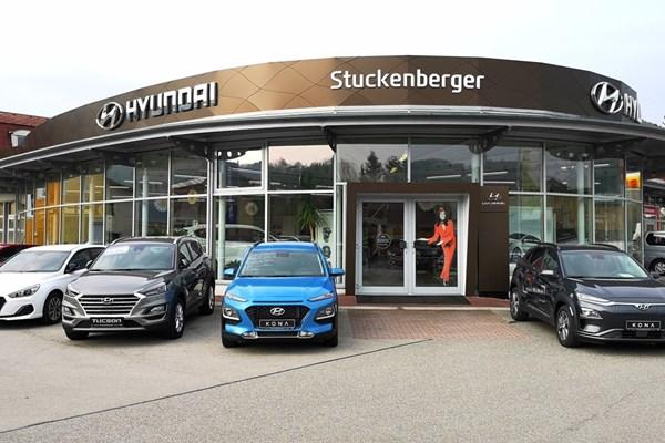 F. Stuckenberger GmbH bild