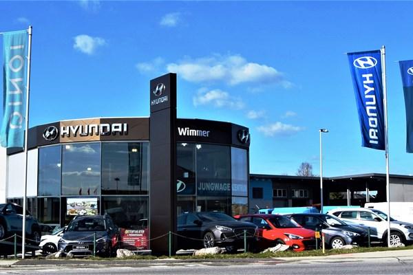 Autohaus Wimmer GmbH bild