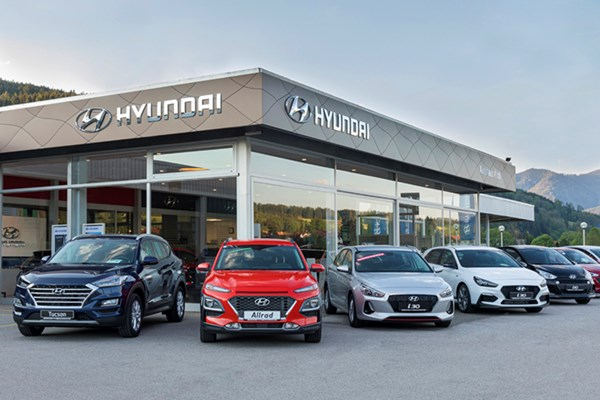 Autohaus F. Knoll GmbH bild
