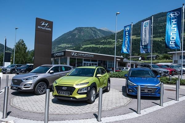 Autohaus Huber GmbH bild