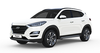 Tucson Level 3 Plus 1,6 GDi 2WD MT 803qq Tucson