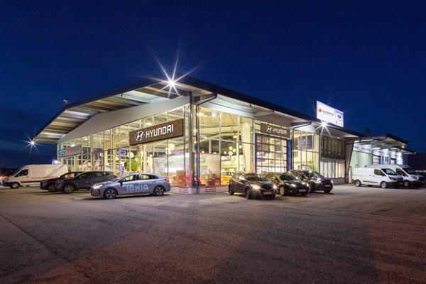 Autohaus OTT GmbH bild