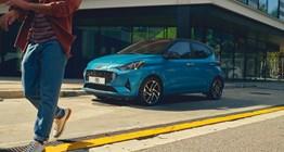 Hyundai i10 Freestyle Mediapro 0981 ret