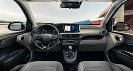 M25 1 AC3 interior dashboard frontal GLS TOP ShaleGreyYPK 4c