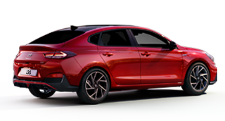 Der neue i30 Fastback bild