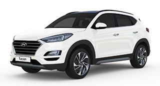 Tucson Level 3 Plus 1,6 CRDi 4WD MT 808qq Tucson