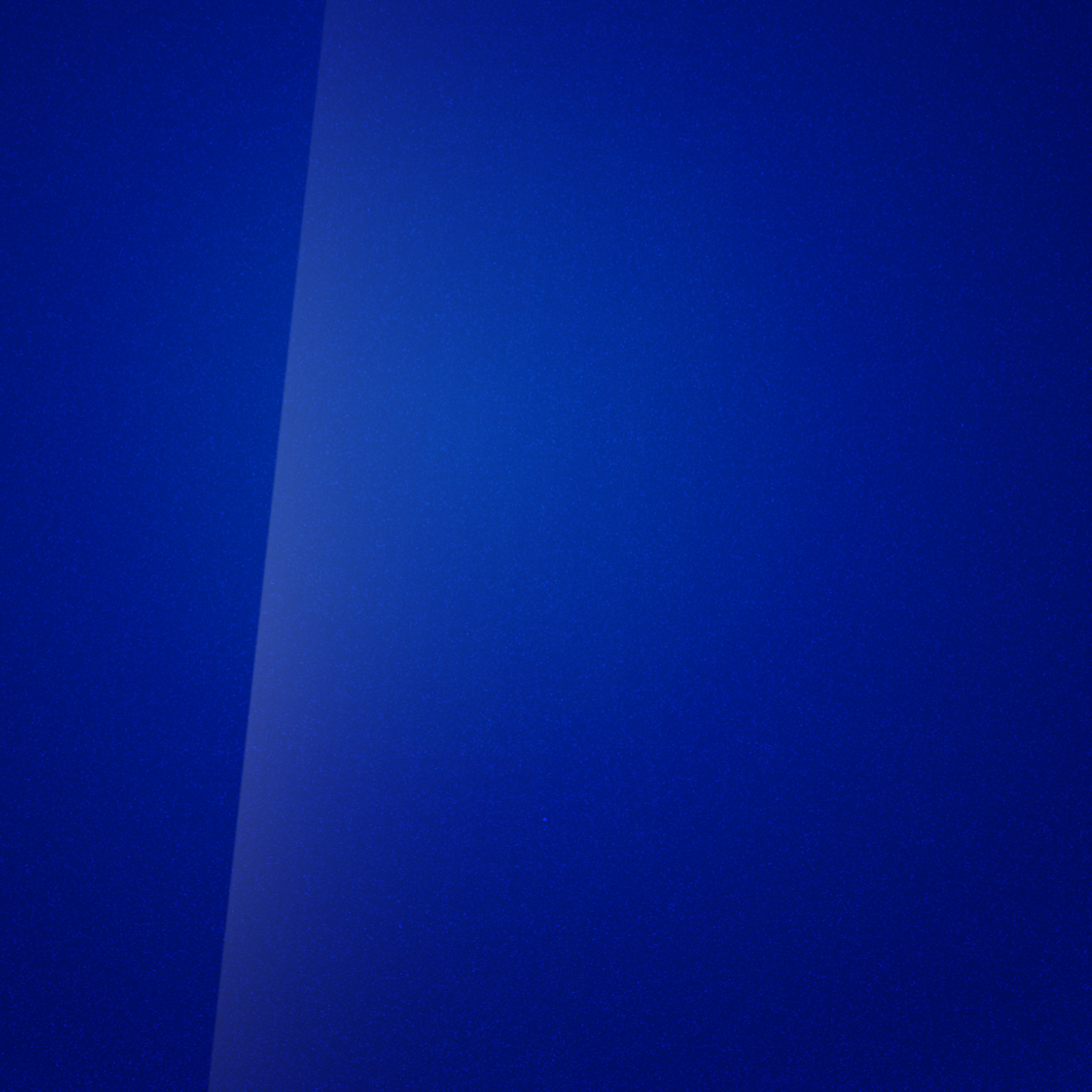 Intense Blue) Bild