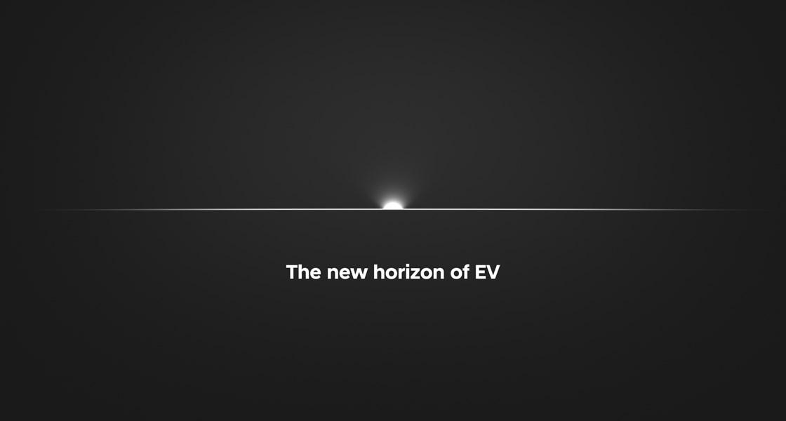 Der neue IONIQ 5: Hyundai zeigt erstes Teaser-Video