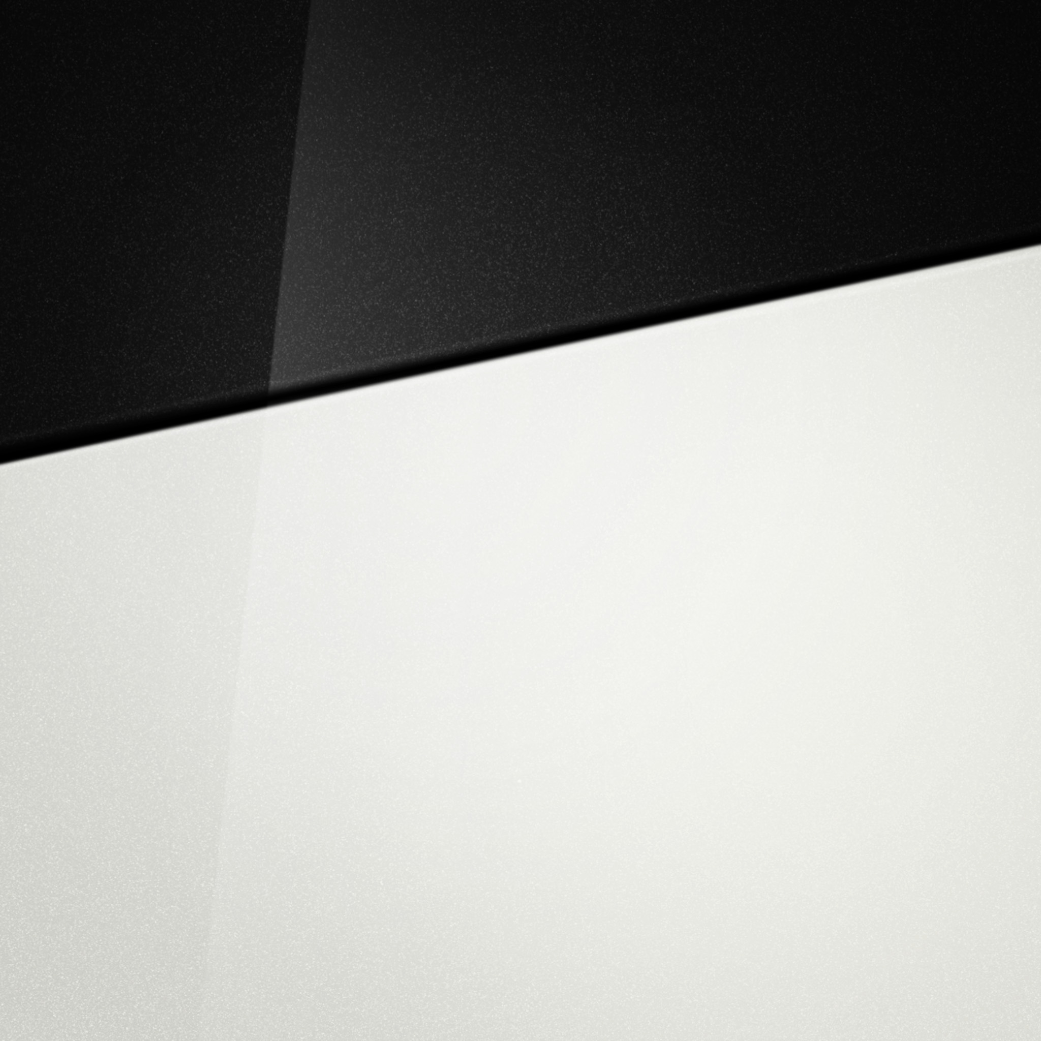 Polar White / Schwarz) Bild