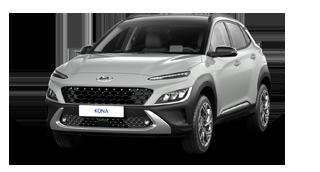Kona Hybrid Level 3 Plus 1,6 GDi 2WD DCT k0h30a Kona Hybrid