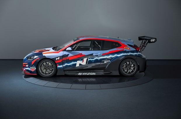 WRC-Hybrid- und PURE ETCR-Programmen für mehr Nachhaltigkeit im Motorsport