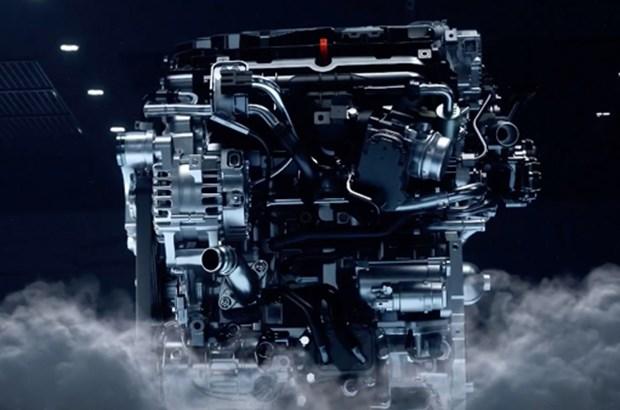 CVVD Ventilsteuerung Hyundais neueste Ventilsteuerungstechnologie CVVD reguliert die Dauer des Öffnens und Schließens der Ventile – und zwar kontinuierlich und abgestimmt auf die aktuellen Fahrbedingungen.