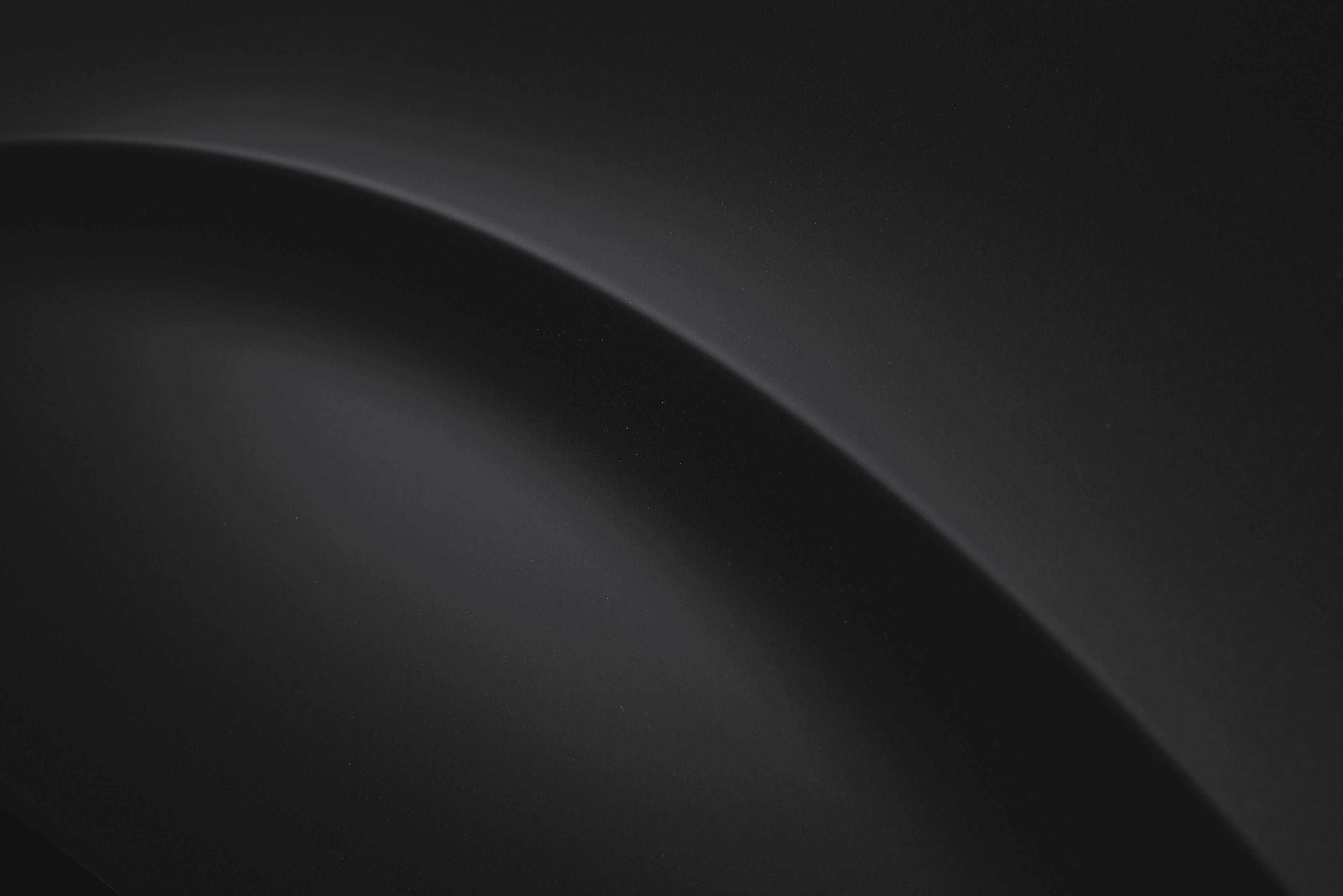 Abyss Black) Bild